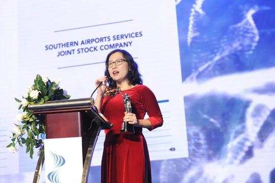 SASCO được vinh danh Nơi làm việc tốt nhất châu Á 2018 - Ảnh 2.