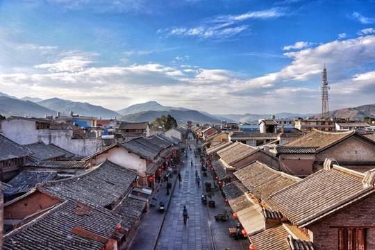 10 cổ trấn Trung Quốc đẹp như phim - Ảnh 3.