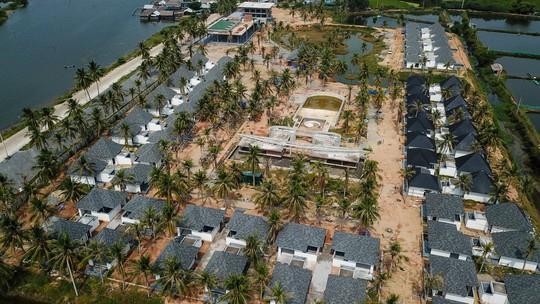 ATM-ASIA làm tư vấn cho CocoLand Riverside Resort & Spa - ảnh 5
