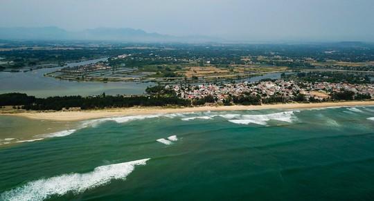 ATM-ASIA làm tư vấn cho CocoLand Riverside Resort & Spa - ảnh 4