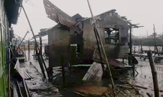 """Bão Mangkhut: Philippines tan hoang, 2 nhà máy hạt nhân Trung Quốc """"vào tầm ngắm"""" - Ảnh 3."""
