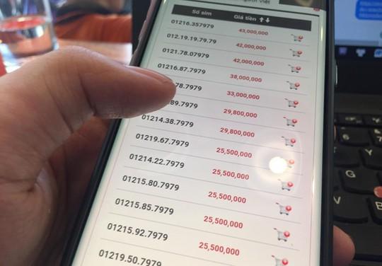 Chuyển SIM 11 số sang 10 số, cần làm gì để không mất Gmail, Facebook? - Ảnh 1.