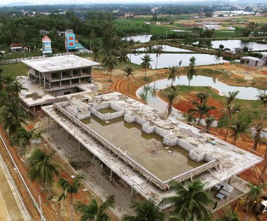 ATM-ASIA làm tư vấn cho CocoLand Riverside Resort & Spa - Ảnh 3.