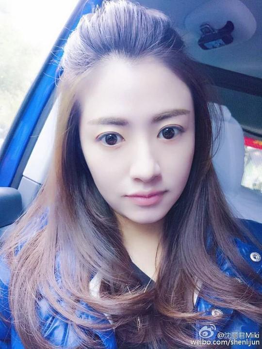 Người đẹp Hoa ngữ nhảy lầu vì bệnh nặng, chồng ngoại tình - Ảnh 4.