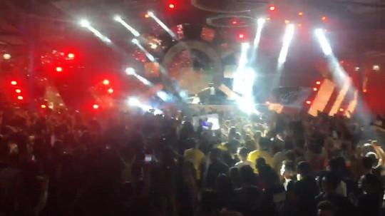 Hà Nội: 7 người tử vong tại lễ hội âm nhạc - Ảnh 2.