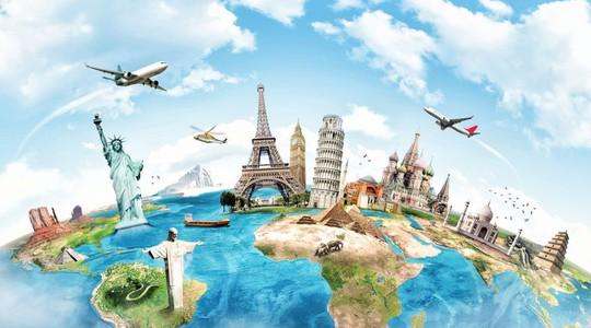 Xu hướng du lịch 2018: Khám phá và tận hưởng cuộc sống - Ảnh 1.