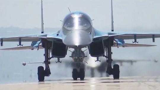 Nga thừa nhận bị Syria bắn nhầm máy bay, đổ lỗi Isael vô trách nhiệm - Ảnh 1.