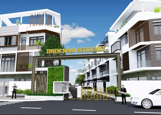 Iland Việt Nam công bố 2 dự án khu trung tâm TP.HCM - Ảnh 2.