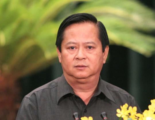 Khởi tố cựu phó chủ tịch TP HCM Nguyễn Hữu Tín do dính tới Vũ nhôm - Ảnh 1.