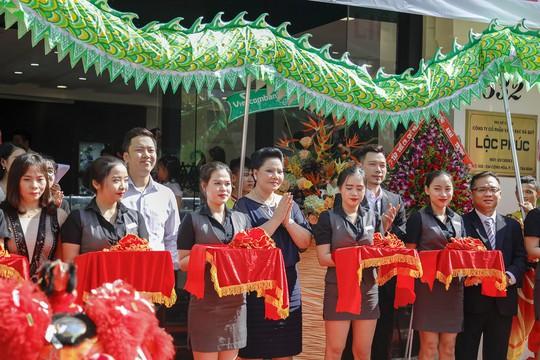 Ra mắt Trung tâm Kim hoàn Lộc Phúc và Siêu thị Trang sức cao cấp - Ảnh 1.