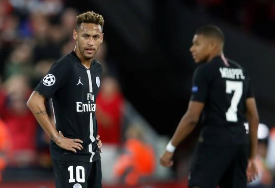 Barcelona rao bán nửa đội hình, quyết giải cứu Neymar - Ảnh 3.