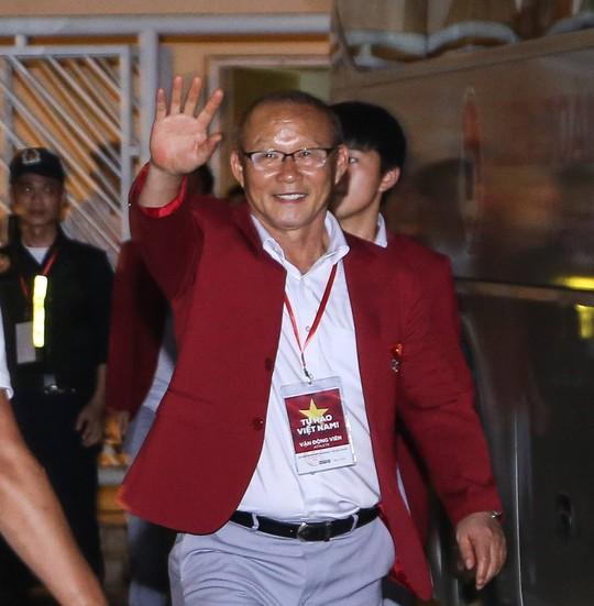 Những hình ảnh siêu cute của tuyển thủ Olympic Việt Nam - Ảnh 9.