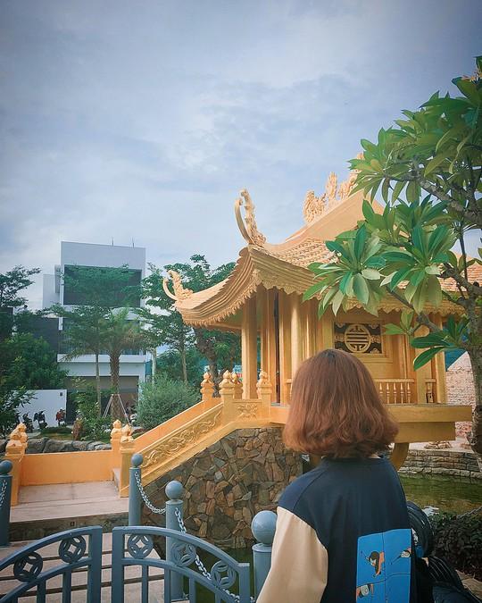 Công viên Kỳ quan thế giới ở Đà Nẵng có gì khiến giới trẻ sốt rần rần? - Ảnh 11.