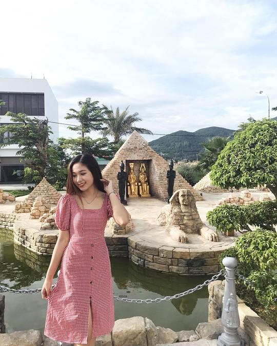 Công viên Kỳ quan thế giới ở Đà Nẵng có gì khiến giới trẻ sốt rần rần? - Ảnh 16.