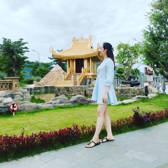 Công viên Kỳ quan thế giới ở Đà Nẵng có gì khiến giới trẻ sốt rần rần? - Ảnh 6.