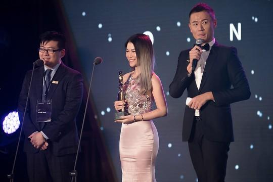 Điện ảnh Việt thắng giải tại LHP châu Á- Thái Bình Dương lần thứ 58-2018 - Ảnh 1.
