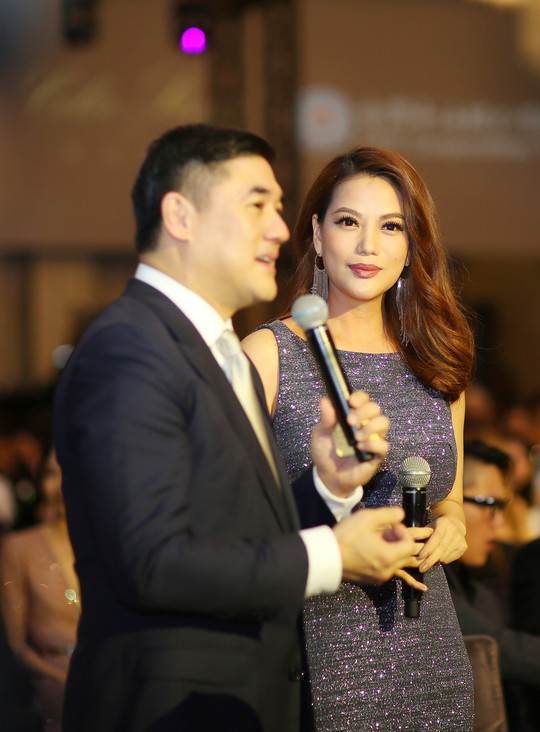 Điện ảnh Việt thắng giải tại LHP châu Á- Thái Bình Dương lần thứ 58-2018 - Ảnh 3.
