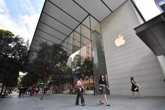 Một số người Việt đến Singapore mua iPhone bị từ chối nhập cảnh - Ảnh 1.