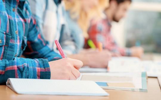Bí quyết để tân sinh viên bắt đầu năm học mới suôn sẻ - 1