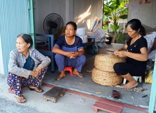 Tiếc thương tại căn nhà cấp 4 ở quê nhà Chủ tịch nước Trần Đại Quang - Ảnh 1.