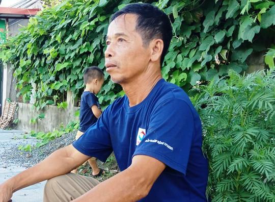 Tiếc thương tại căn nhà cấp 4 ở quê nhà Chủ tịch nước Trần Đại Quang - Ảnh 2.