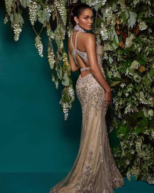 Cận cảnh vẻ đẹp tân Hoa hậu Hoàn vũ Puerto Rico - Ảnh 9.