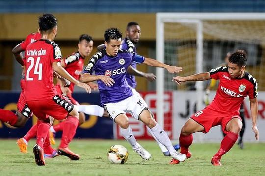 Dời V-League, chung kết cúp Quốc gia chỉ đá 1 trận - Ảnh 1.