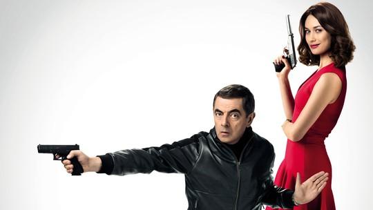 Cuộc sống siêu giàu của Mr Bean - Ảnh 1.