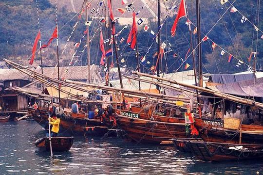 Cuộc sống thường ngày ở Hồng Kông những năm 1970 - Ảnh 12.