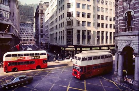 Cuộc sống thường ngày ở Hồng Kông những năm 1970 - Ảnh 17.
