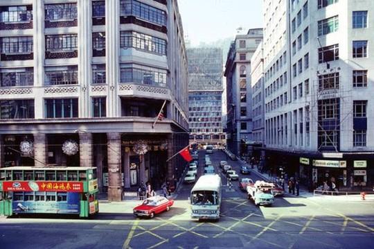 Cuộc sống thường ngày ở Hồng Kông những năm 1970 - Ảnh 18.