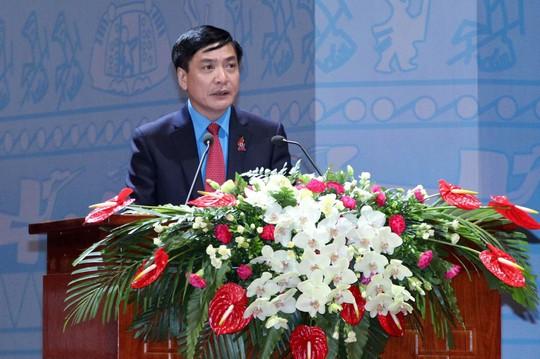 Khai mạc ngày hội lớn của giai cấp công nhân Việt Nam - Ảnh 2.