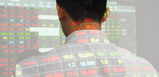 Thị trường chứng khoán sẽ bền hơn nếu... - Ảnh 1.