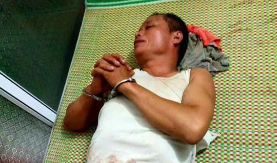 Phút giây định mệnh vụ thảm sát kinh hoàng 3 người chết, 3 người bị thương ở Thái Nguyên - Ảnh 1.