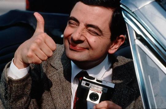Cuộc sống siêu giàu của Mr Bean - Ảnh 3.