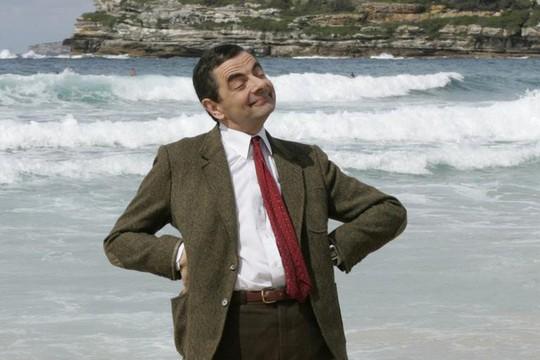 Cuộc sống siêu giàu của Mr Bean - Ảnh 4.