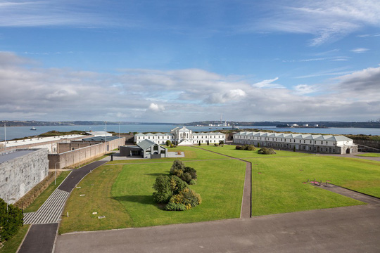 Nhà tù địa ngục hút khách giữa đảo thiên đường - Ảnh 14.