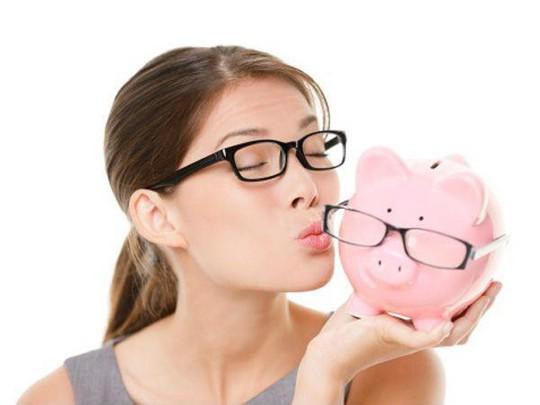Tuyệt chiêu để chồng tự giác đưa tiền cho vợ - Ảnh 3.