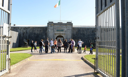 Nhà tù địa ngục hút khách giữa đảo thiên đường - Ảnh 5.