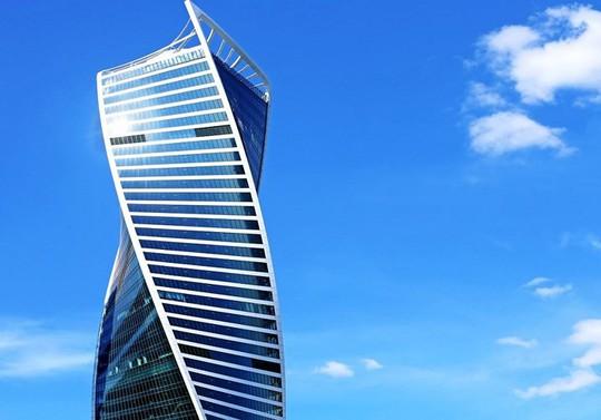 Những tòa nhà chọc trời thiết kế độc đáo nhất mọi thời đại - Ảnh 5.