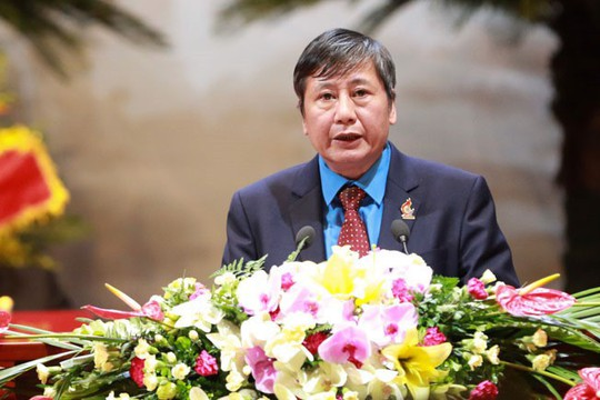 Bế mạc Đại hội XII Công đoàn Việt Nam - Ảnh 2.