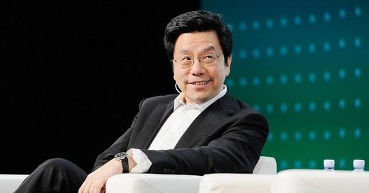 Cựu chủ tịch Google Trung Quốc: Muốn thành công cần hoang tưởng - Ảnh 1.