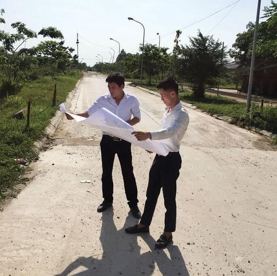"""Nhà đầu tư Hà Nội """"đổ tiền"""" ra vùng ven - Ảnh 2."""