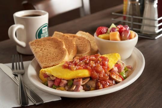 Bỏ bữa sáng có thực sự là thói quen xấu, hại sức khỏe? - Ảnh 1.