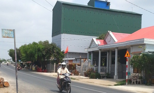 Kiên Giang