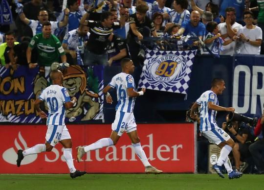 La Liga sốc khi Barcelona và Real Madrid rủ nhau bại trận - Ảnh 5.