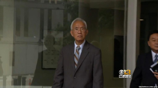 Mỹ phạt tù cựu nhân viên NSA gốc Việt mang tài liệu về nhà - Ảnh 1.
