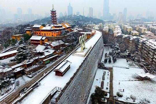 Vạn Lý Trường Thành thứ 2 ở Trung Quốc rất ít người biết - Ảnh 3.