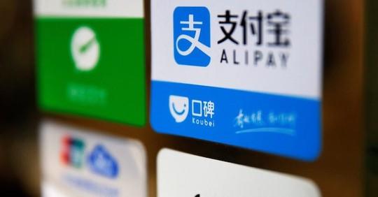 Alibaba và Tencent bắt đầu cuộc đua dịch vụ gửi tiền ở Đông Nam Á - Ảnh 1.