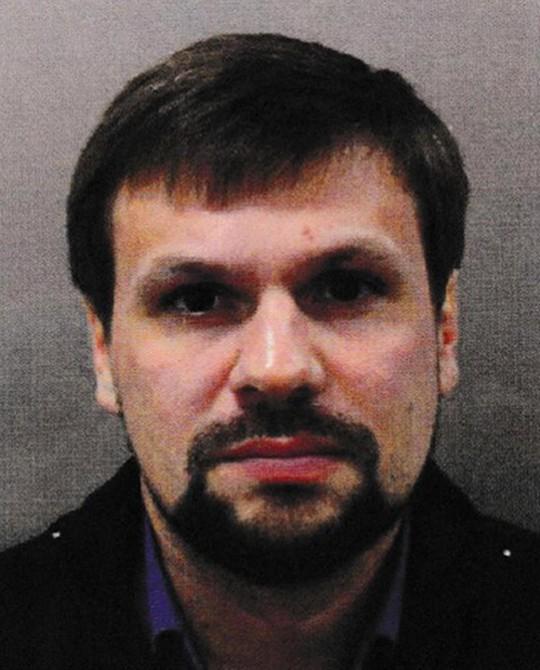 """""""Sĩ quan tình báo thứ ba"""" của Nga tham gia đầu độc cựu điệp viên ở Anh - Ảnh 3."""